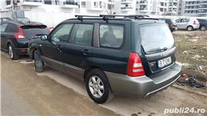 Subaru forester - imagine 1