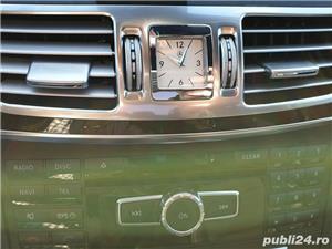 Mercedes-benz Clasa E - imagine 6