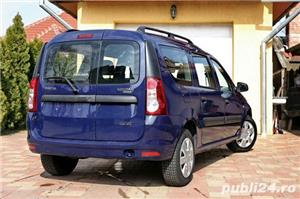 Dacia logan - imagine 3