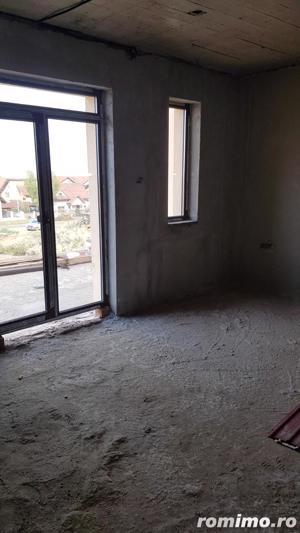Giroc, 4 camere, 1/2 din duplex! - imagine 2
