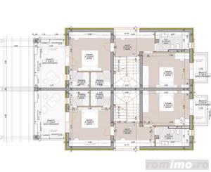Giroc, 4 camere, 1/2 din duplex! - imagine 13