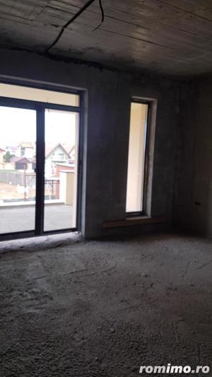 Giroc, 4 camere, 1/2 din duplex! - imagine 9