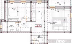 Braytim, Constructie noua,  Apartamente cu pod ! - imagine 6