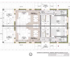 Giroc, 4 camere, 1/2 din duplex! - imagine 14