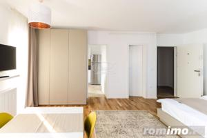 Apartament cu 1 camera, lux, Iulius Mall - Corporate rental flat - imagine 3