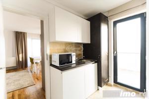 Apartament cu 1 camera, lux, Iulius Mall - Corporate rental flat - imagine 4