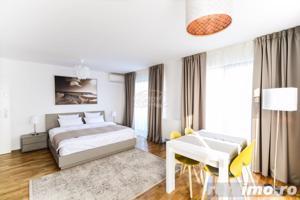 Apartament cu 1 camera, lux, Iulius Mall - Corporate rental flat - imagine 2