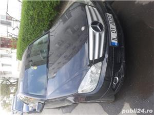 Mercedes-benz Clasa C - imagine 20