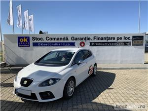 Seat Leon FR | 2.0D | MT6 | Xenon | 16"
