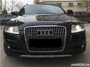 Audi A6 Allroad - imagine 1