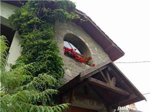 Vila superba langa padure in Corbeanca curte 3200mp - imagine 2