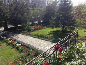 Vila superba langa padure in Corbeanca curte 3200mp - imagine 6