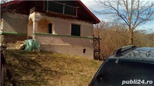 schimb/ vand  casa /vila de vacanta zona valenii-de-munte cu garsoniera/apartament bucuresti/litoral - imagine 7