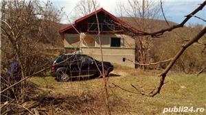 schimb/ vand  casa /vila de vacanta zona valenii-de-munte cu garsoniera/apartament bucuresti/litoral - imagine 8