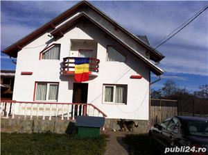 Vand casa de vacanta In Teisani - imagine 1