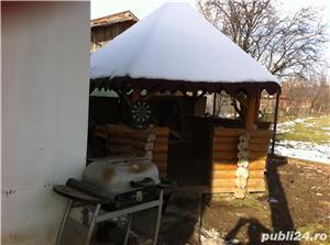 Vand casa de vacanta In Teisani - imagine 6