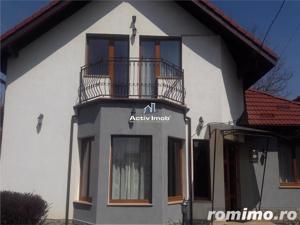Vila,Living , 3 Dormitoare, Sanpetru - imagine 11