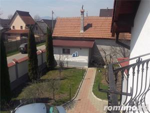 Vila,Living , 3 Dormitoare, Sanpetru - imagine 13