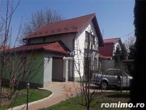 Vila,Living , 3 Dormitoare, Sanpetru - imagine 12