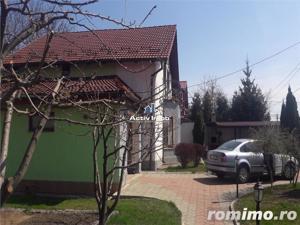 Vila,Living , 3 Dormitoare, Sanpetru - imagine 14