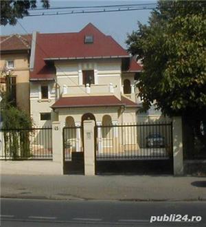 Închiriere Vila 13 camere Pache Protopopescu +parcare - Ideal birouri!  - imagine 2