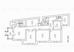 Închiriere Vila 13 camere Pache Protopopescu +parcare - Ideal birouri!  - imagine 7