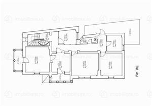Închiriere Vila 13 camere Pache Protopopescu +parcare - Ideal birouri!  - imagine 8