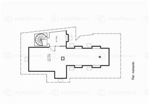 Închiriere Vila 13 camere Pache Protopopescu +parcare - Ideal birouri!  - imagine 9