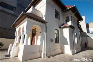 Închiriere Vila 13 camere Pache Protopopescu +parcare - Ideal birouri!  - imagine 3
