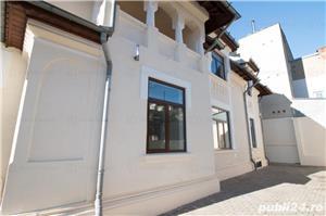 Închiriere Vila 13 camere Pache Protopopescu +parcare - Ideal birouri!  - imagine 4