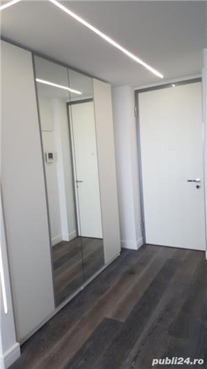 Studio de lux, Cortina Residence, 56.5mp locuibili  - imagine 5