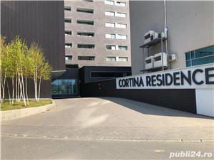 Studio de lux, Cortina Residence, 56.5mp locuibili  - imagine 6
