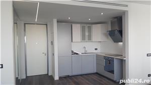 Studio de lux, Cortina Residence, 56.5mp locuibili  - imagine 2