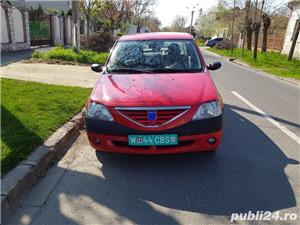 DACIA LOGAN,1.4 Benzina, An 2007, Euro 4, Austria - imagine 3