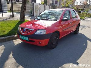 DACIA LOGAN,1.4 Benzina, An 2007, Euro 4, Austria - imagine 4
