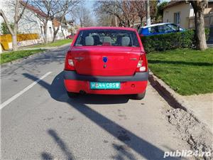 DACIA LOGAN,1.4 Benzina, An 2007, Euro 4, Austria - imagine 7