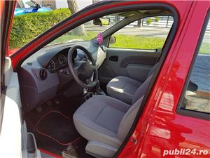 DACIA LOGAN,1.4 Benzina, An 2007, Euro 4, Austria - imagine 1