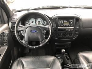 Ford maverick - imagine 17