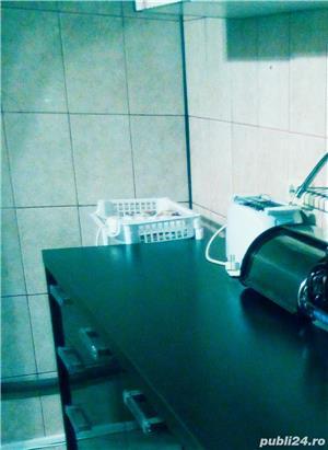 Apartament 2 camere confort 1,mobilat  / Resita - imagine 2