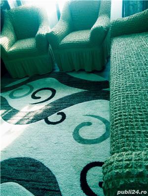 Apartament 2 camere confort 1,mobilat  / Resita - imagine 5