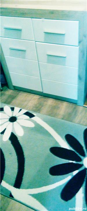 Apartament 2 camere confort 1,mobilat  / Resita - imagine 7