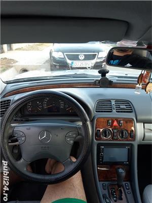 Mercedes-benz 230 - imagine 7