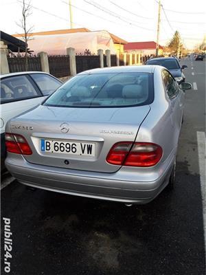 Mercedes-benz 230 - imagine 4