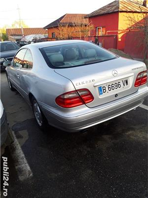 Mercedes-benz 230 - imagine 2