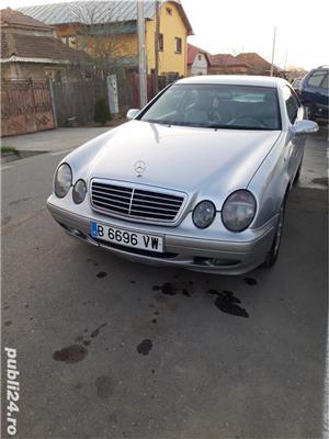Mercedes-benz 230 - imagine 5