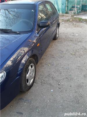Mazda 323 - imagine 5