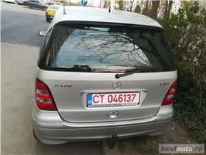 Mercedes-benz Clasa A - imagine 10
