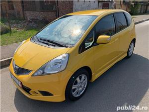 Honda jazz - imagine 1