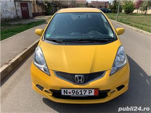 Honda jazz - imagine 2