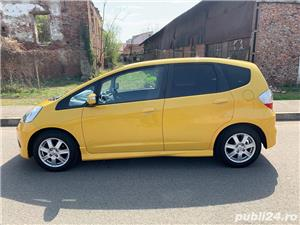 Honda jazz - imagine 5